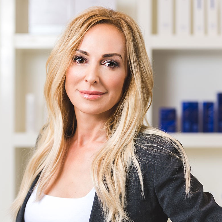 Damerka Ward MD Cosmetic laser clinic Port Moody Coquitlam Abbotsford